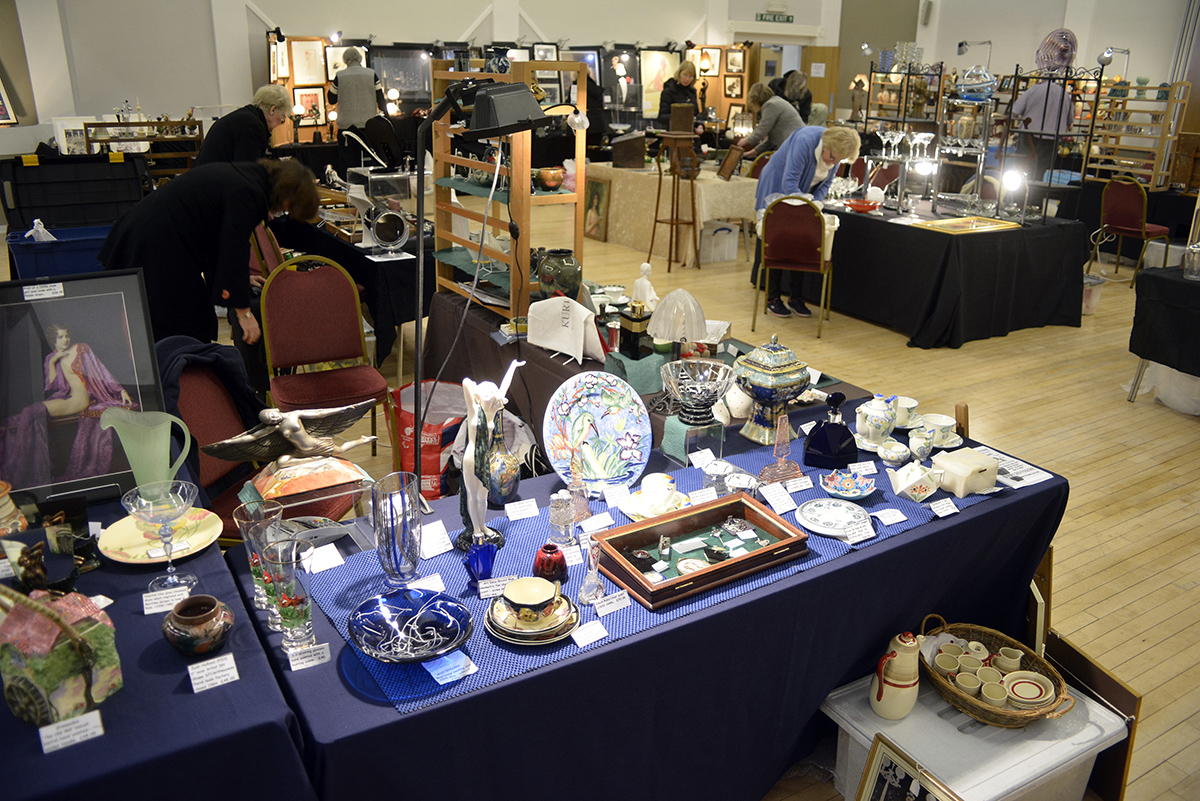 Art Deco Fair